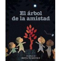 EL ÁRBOL DE LA AMISTAD