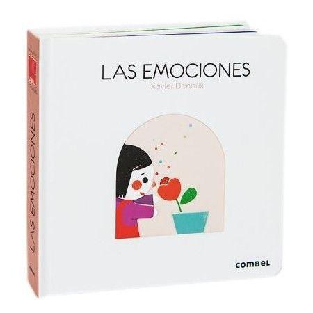 LAS EMOCIONES (Xavier Deneux)