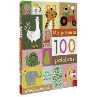 MIS PRIMERAS 100 PALABRAS (Combel)