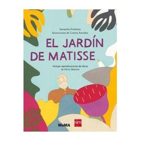 EL JARDIN DE MATISSE