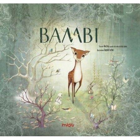 BAMBI (Ediciones Jaguar)