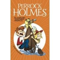 Perrock Holmes 6: El caso del youtuber tropical