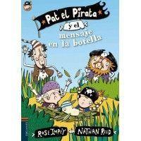 Pat el Pirata y el mensaje en la botella