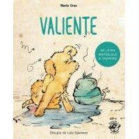 VALIENTE (El Pirata)