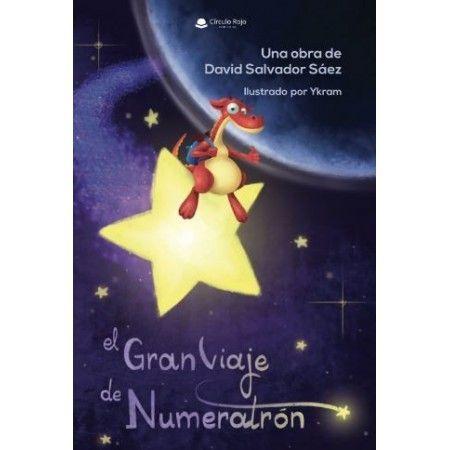 EL GRAN VIAJE DE NUMERATRÓN