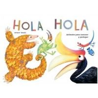 HOLA HOLA (Pirata)
