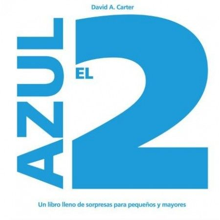 EL 2 AZUL (David Carter)