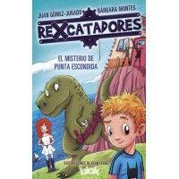 REXCATADORES. El misterio de Punta Escondida
