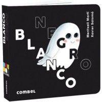 BLANCO Y NEGRO (Combel)