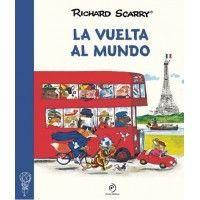 LA VUELTA AL MUNDO (Richard Scarry)
