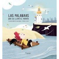 LAS PALABRAS QUE SE LLEVÓ EL VIENTO