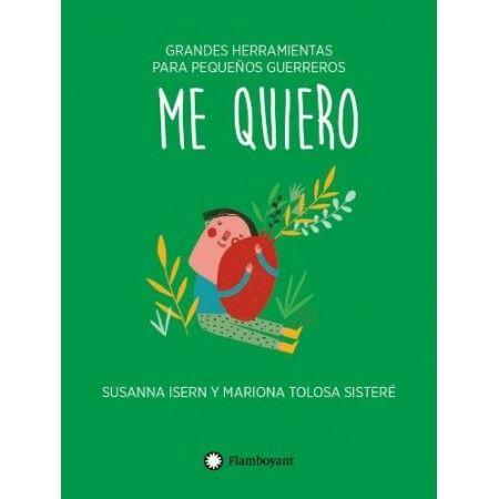 ME QUIERO (Susanna Isern)