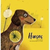 HUESOS (Fun Readers)
