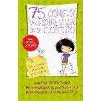75 CONSEJOS PARA SOBREVIVIR EN EL COLEGIO (1)