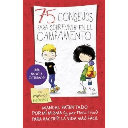 75 CONSEJOS PARA SOBREVIVIR EN EL CAMPAMENTO (2)