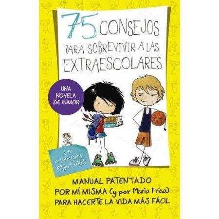 75 CONSEJOS PARA SOBREVIVIR A LAS EXTRAESCOLARES (4)