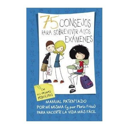 75 CONSEJOS PARA SOBREVIVIR A LOS EXAMENES (5)