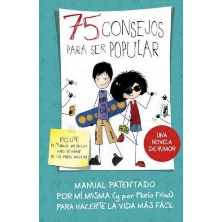 75 CONSEJOS PARA SER POPULAR