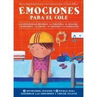 EMOCIONES PARA EL COLE