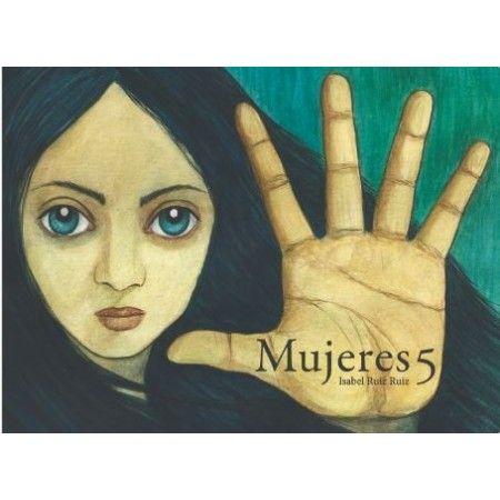 MUJERES 5 (Isabel Ruiz)