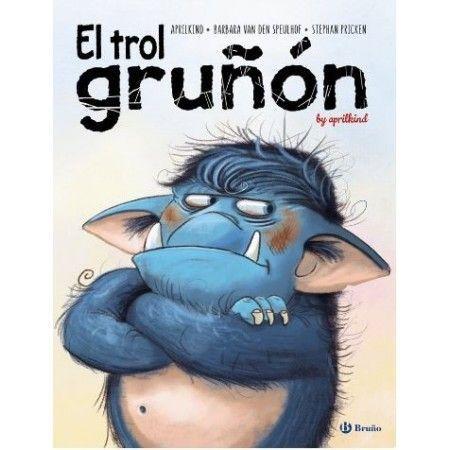 EL TROLL GRUÑÓN