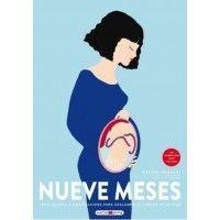 NUEVE MESES (Maeva)