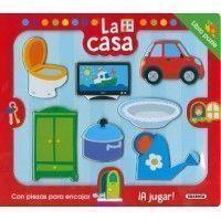 LA CASA (Susaeta)