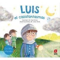 LUIS EL CAZAFANTASMAS