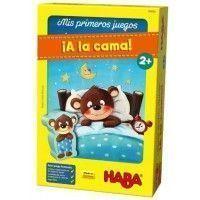 ¡A LA CAMA! Mis primeros juegos
