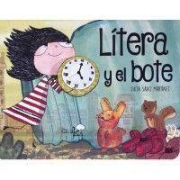 LÍTERA Y EL BOTE