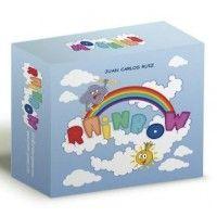 Rainbow juego de cartas