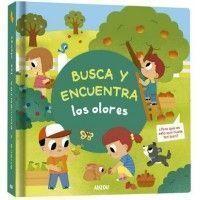 BUSCA Y ENCUENTRA LOS OLORES 2