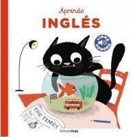 APRENDO INGLÉS (Libro con sonidos)