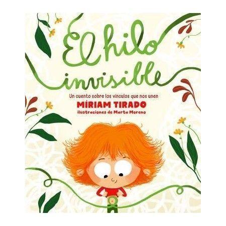 EL HILO INVISIBLE (Miriam Tirado)
