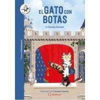 EL GATO CON BOTAS (Clásicos Flamboyant)