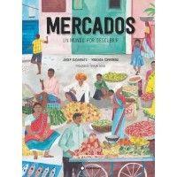 MERCADOS. Un munco por descubrir