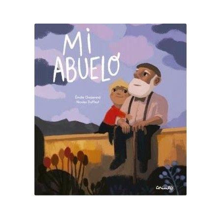 MI ABUELO (Corimbo)