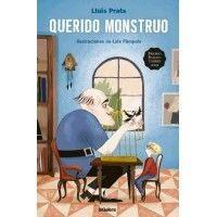 QUERIDO MONSTRUO