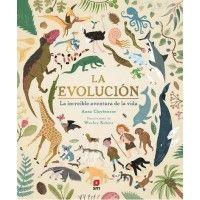 LA EVOLUCIÓN (SM)