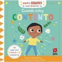 CUANDO ESTOY CONTENTO (SM)