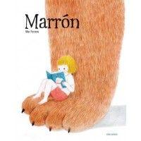 MARRÓN (Edelvives)