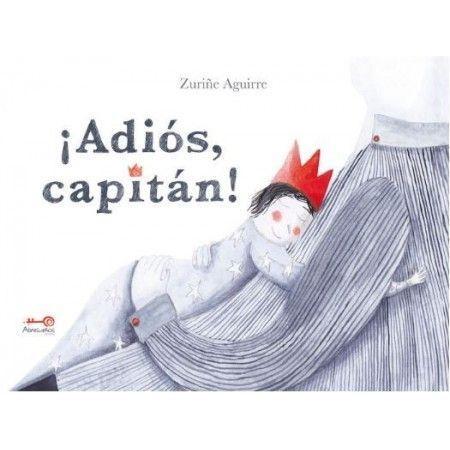 ADIÓS CAPITAN