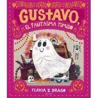 GUSTAVO EL FANTASMA TIMIDO
