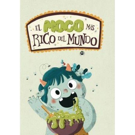 EL MOCO MÁS RICO DEL MUNDO