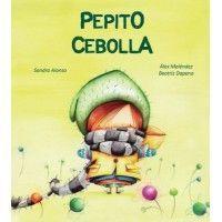 PEPITO CEBOLLA