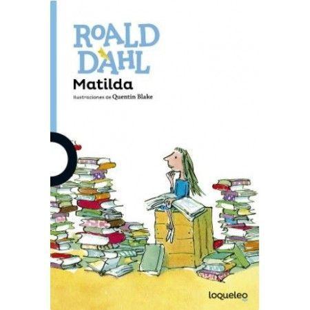 MATILDA (Loqueleo)