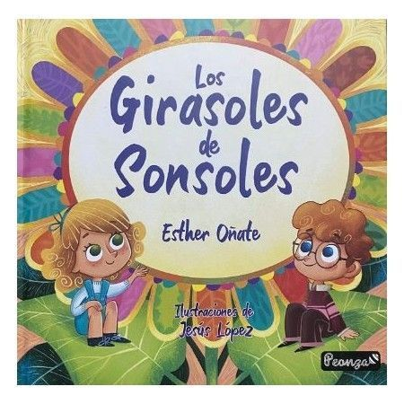 LOS GIRASOLES DE SONSOLES
