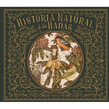 HISTORIA NATURAL DE LAS HADAS