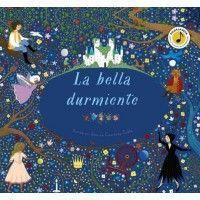 LA BELLA DURMIENTE. Libro musical