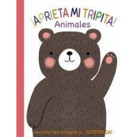 APRIETA MI TRIPITA. ANIMALES